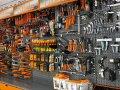 ferramenta capannone negozio