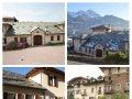 Appartamento elegante in Aosta in centro storico - 寓位於歷史悠久的市中心奧斯塔(Aosta)優雅的山丘上