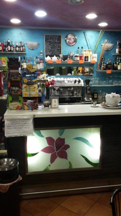 Vendo bar ristorante - 我賣了一家餐館酒吧