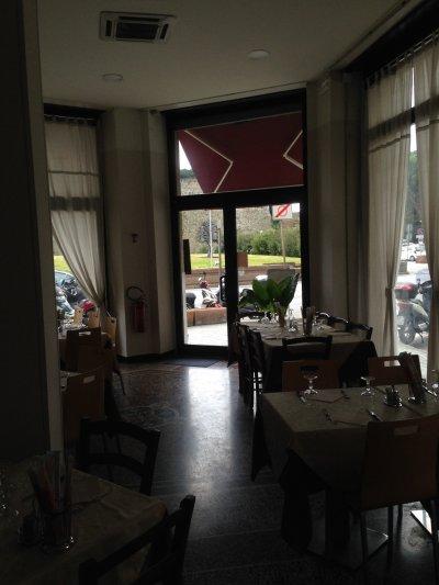 Pizzeria Ristorante in Vendita - 比薩餐廳出售