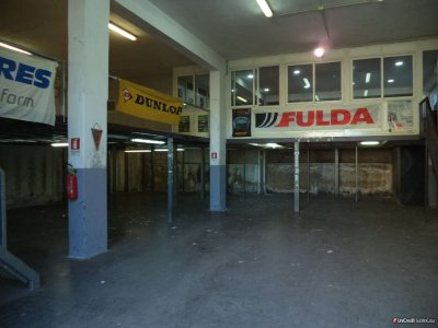 LOCALE DEPOSITO/MAGAZZINO - ACIREALE (CT) -  倉庫儲藏室 ACIREALE Catania