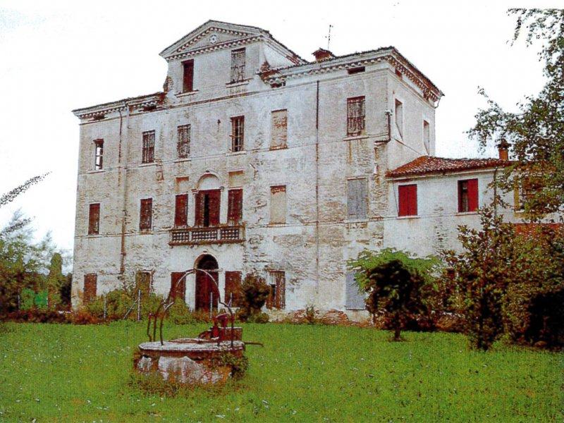 Villa Veneta a Marostica, città degli scacchi - Villa Veneta在Marostica,象棋之城