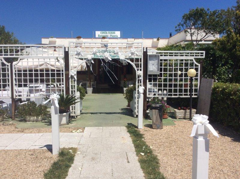 Vendo stabilimento balneare - 我賣海灘設施