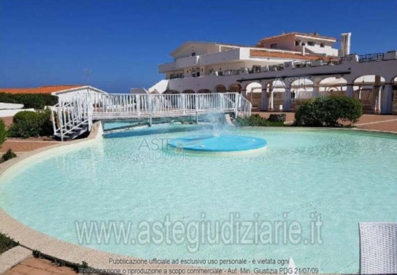 Hotel vista mare - Comune di Sorso (Italia - Sardegna - Sassari)
